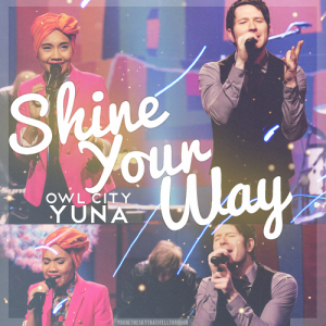 ShineYourWay